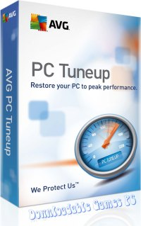Download AVG PC Tune up 2012 License Key, Serial Number, Crack or Full Version From Mediafire, Hotfile 4 Free