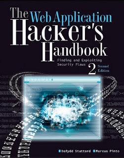 The Web Application Hackers Handbook 2nd Edition