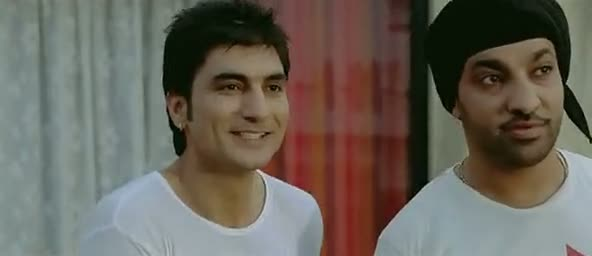 Desi Romeos (2012) Full Punjabi Movie 350MB Compressed PC Movie Free Download
