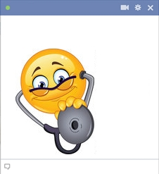 Doctor Smiley