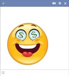 Greedy Smiley