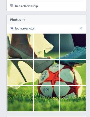 Now Design your Facebook Profile Walls in a New Attractive Stylish Ways!!